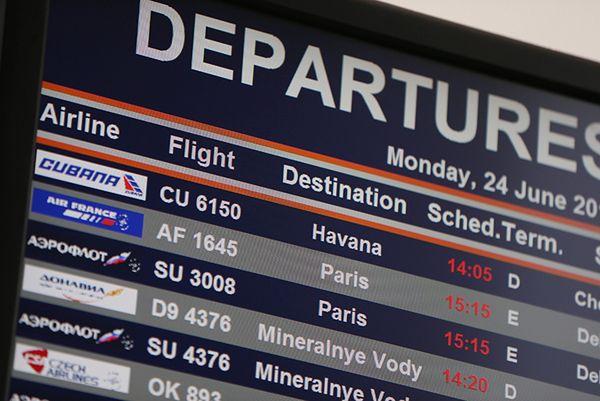 Pilot amerykańskiego samolotu Southwest Airlines pomylił lotniska podczas lądowania