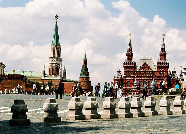 Rosjanie są dumni ze swojego kraju jak nigdy przedtem