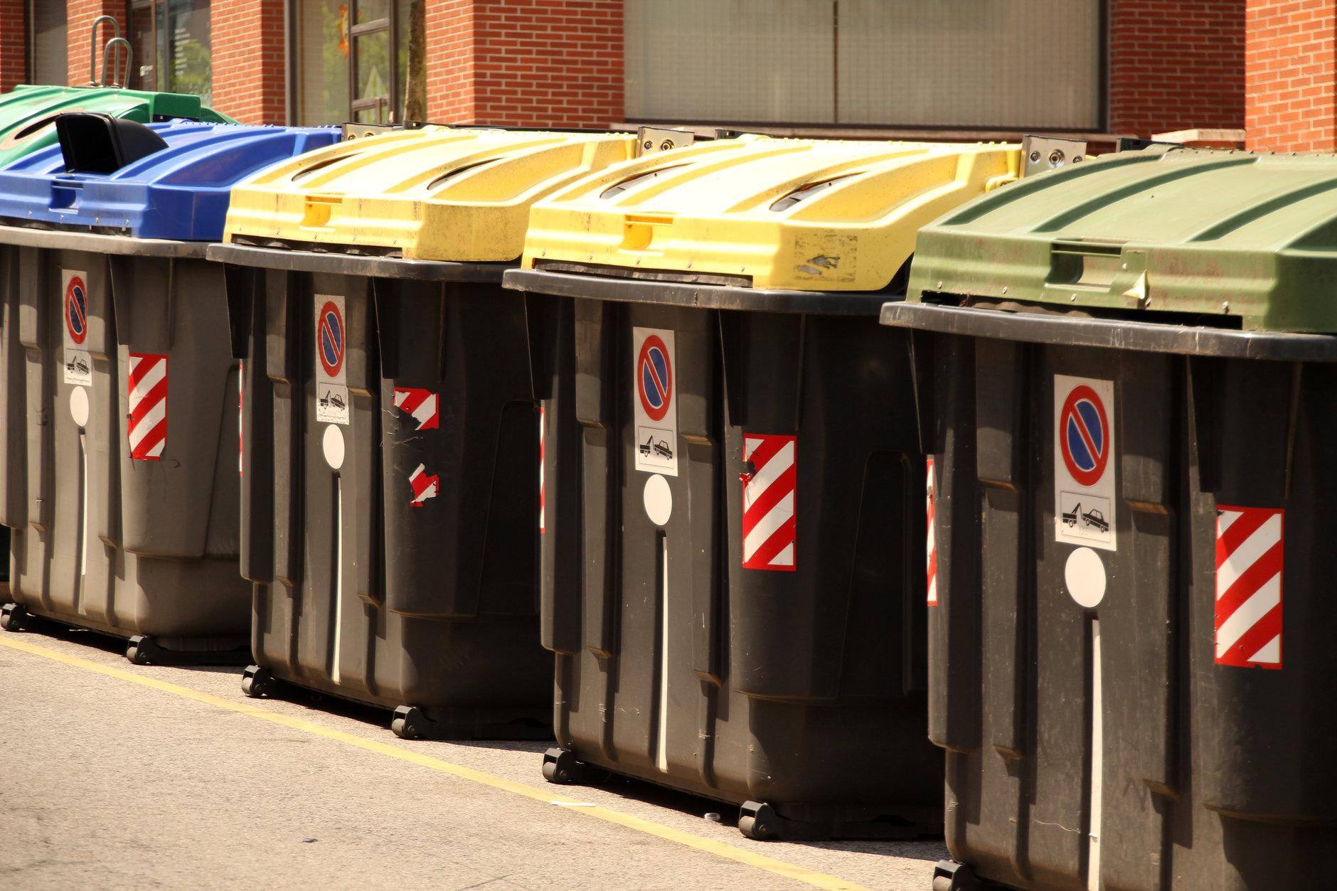 Na zakupy ze śmieciami? Właściciel Lidla wchodzi na polski rynek odpadów