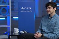 Studio PlayStation 5: Janek Dąbrowski ocenia interfejs i inne nowości konsoli - Studio PlayStation