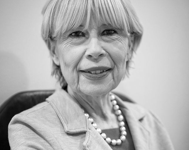 Zuzanna Łapicka