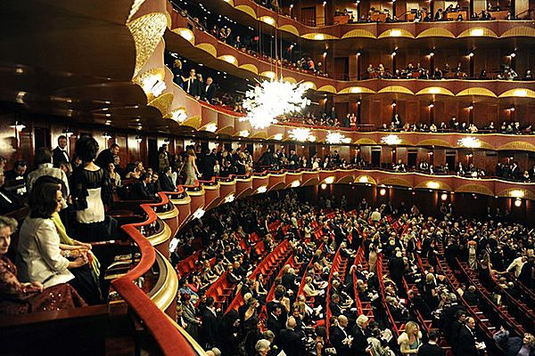 Polacy otworzyli sezon w Metropolitan Opera: rozpiera nas duma!