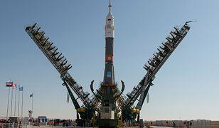 Sojuz-FG poleciał po raz ostatni. Oglądaj start rakiety na żywo