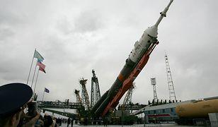 Sojuz-FG: ostatni start rakiety. Oglądaj na żywo już o 15.57