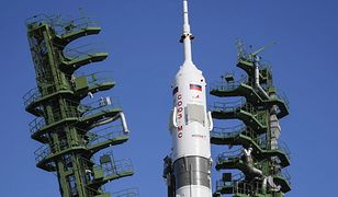 Międzynarodowa Stacja Kosmiczna. Awaria uniemożliwiła dokowanie statku Sojuz