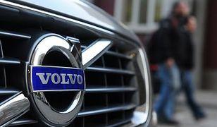 Volvo zawiesza współpracę z rosyjskim producentem czołgów
