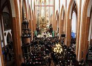 Abp Budzik: wysokość odpisu trzeba określić w umowie rządu z Kościołem
