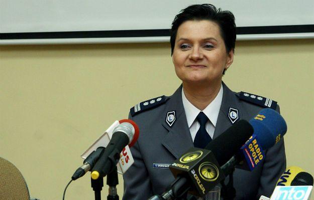 Prezydent Bronisław Komorowski wręczył nominacje generalskie sześciorgu oficerom policji