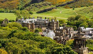 Królowa Elżbieta II – posiadłości brytyjskiej monarchini