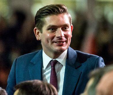 PO składa na Kownackiego skargę do Okręgowej Rady Adwokackiej.