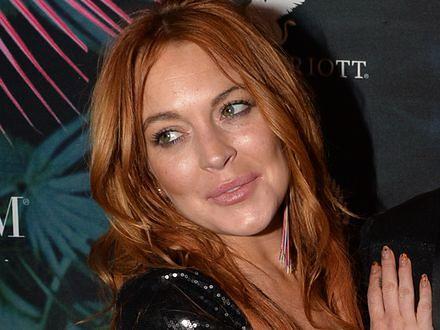 Lindsay Lohan debiutuje na West Endzie