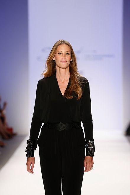 Stephanie Winston Wolkoff - wpływowa osobowość modowej branży
