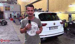 VW Tiguan 2.0 BiTDI: jaką moc naprawdę ma jego silnik?