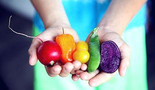 Żywność ekologiczna - mity, fakty oraz zalety