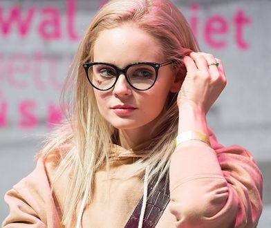 """Olga Kalicka przez wiele lat grała w serialu """"Rodzinka.pl"""""""