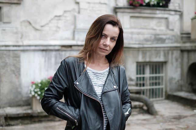 """Agata Kulesza ma ponownie zagrać główną bohaterkę serialu """"Pułapka""""."""