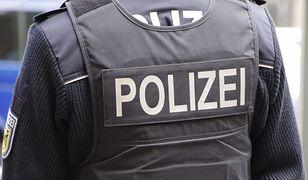 Niemcy: wielka akcja policji wymierzona w przemytników broni