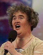 """""""Brzydula Betty"""" nie dla Susan Boyle"""