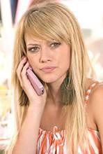 Hilary Duff będzie plotkować
