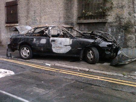 Atak na dziennikarzy TVP w Dublinie!