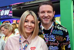 Wybory 2020. Małgorzata Rozenek-Majdan i Radosław Majdan wzięli udział w wyborach