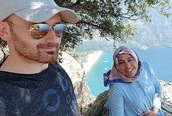 Turek zepchnął ciężarną żonę z klifu. Chciał dostać pieniądze z ubezpieczenia