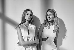Aneta Kręglicka i Magdalena Frąckowiak dla Badura Icons