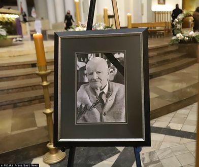 Prof. Kokot pośmiertnie odznaczony Orderem Orła Białego