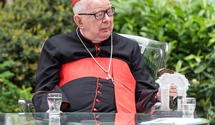 Kardynał Gulbinowicz może stracić Order Orła Białego