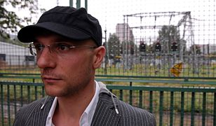 Konrad Niewolski nawołuje do nienawiści. Znany reżyser wulgarnie o symbolach narodowych
