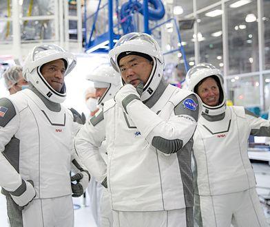 SpaceX otwiera drzwi nowej epoki nauki. Za nami pierwszy, komercyjny lot załogowy