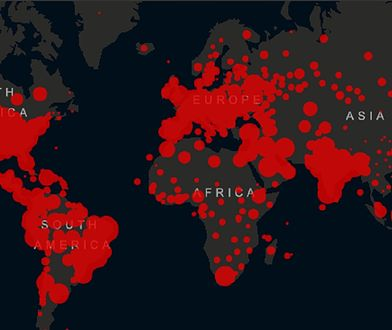 WHO była w błędzie? Naukowcy: zamknięcie granic pomogło ograniczyć pandemię koronawirusa
