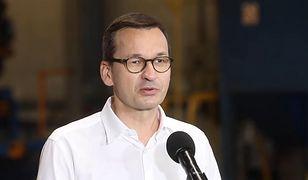 Drugi stopień alarmowy BRAVO-CRP w całej Polsce. Premier Morawiecki podpisał zarządzenie