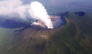 Najniebezpieczniejszy wulkan świata może znów wybuchnąć. Naukowcy ostrzegają