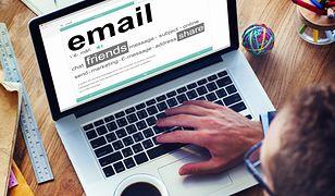 Jak cofnąć wysłanego omyłkowo maila? Na Gmailu sposób jest dziecinnie prosty