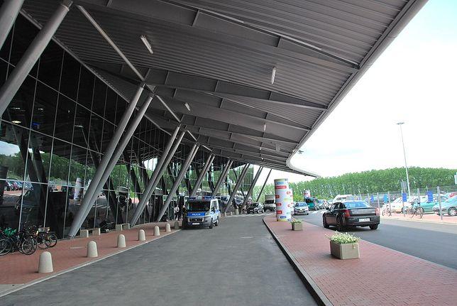 Łódzkie lotnisko z podwyżkami
