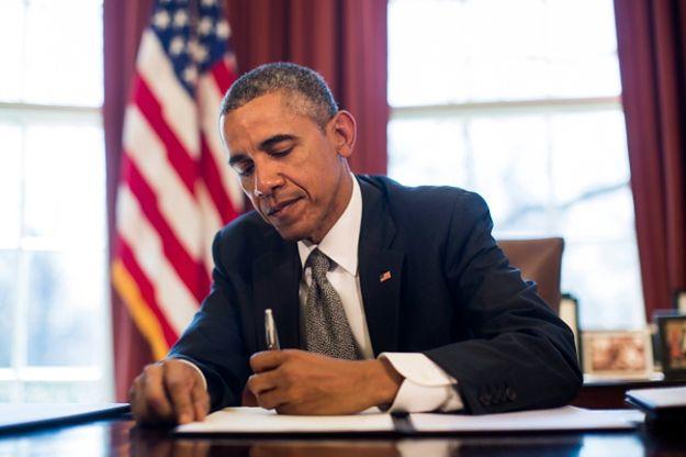 Barack Obama zapowiada zwiększenie pomocy wojskowej dla Egiptu
