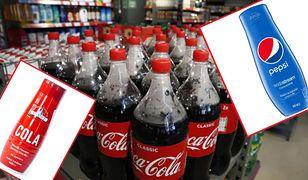 Opłata cukrowa napędza sprzedaż syropów. Zainteresowanie wyższe o 554 procent