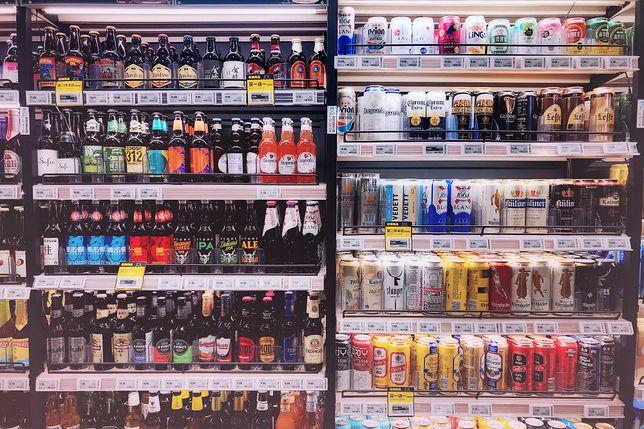 Sprzedaż alkoholu przez internet. Posłowie chcą liberalizacji prawa, przez koronawirusowy kryzys