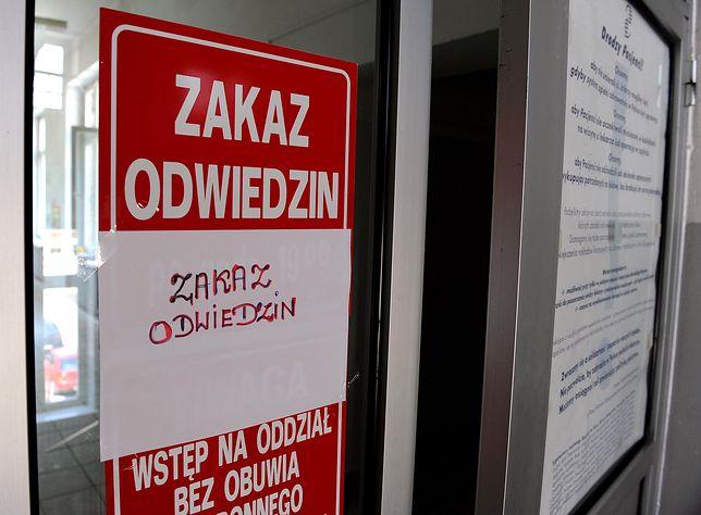 60 harcerzy zatruło się salmonellą na obozie w Zalesiu