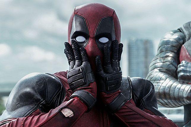 """""""Deadpool"""": brutalnie, wulgarnie, bez kompleksów [RECENZJA DVD]"""