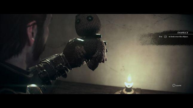 takie tam nawiązanie do LittleBigPlanet :)