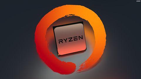 Ryzen w technologii 7 nm. Wydajność może być niższa niż oczekujemy