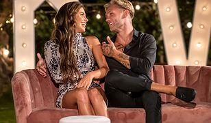 """Magda i Igor zakochali się w sobie w programie """"Love Island"""""""