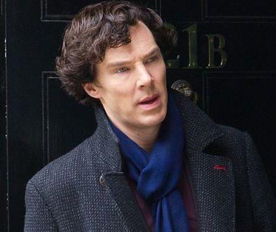 """""""Sherlock"""" z czterema odcinkami"""
