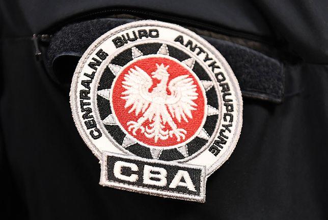 CBA zatrzymało szóstą osobę z grupy tzw. powoływaczy