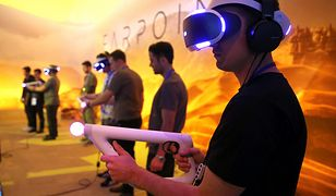 PlayStation VR: niższa cena z okazji Black Friday (23 listopada)