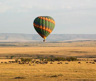 Afryka to wczasy z plażami i pustyniami w tle
