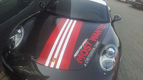 Właśnie wróciłem z pokazu Need for Speed: Most Wanted. Co chcecie wiedzieć? Pytajcie o wszystko