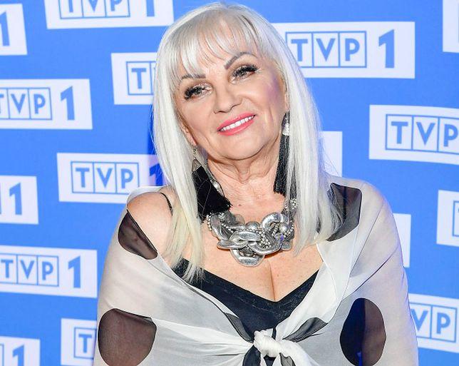 """""""Sanatorium miłości"""": Bożena chciała wziąć udział w show TVP1"""